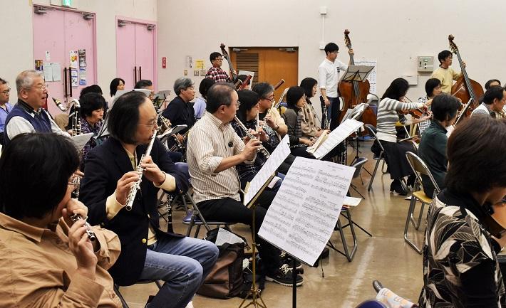 習志野フィルハーモニー管弦楽団