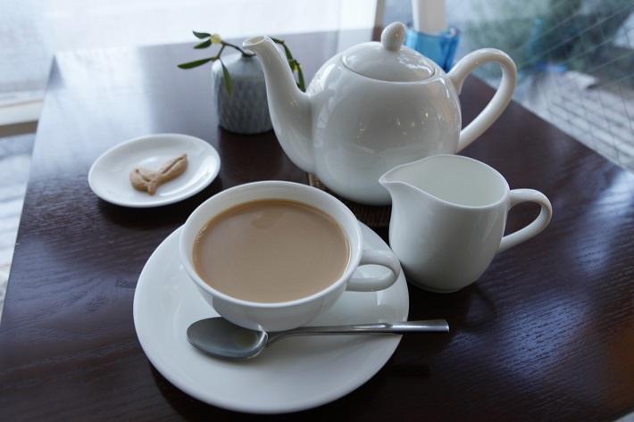 紅茶のディンブラ