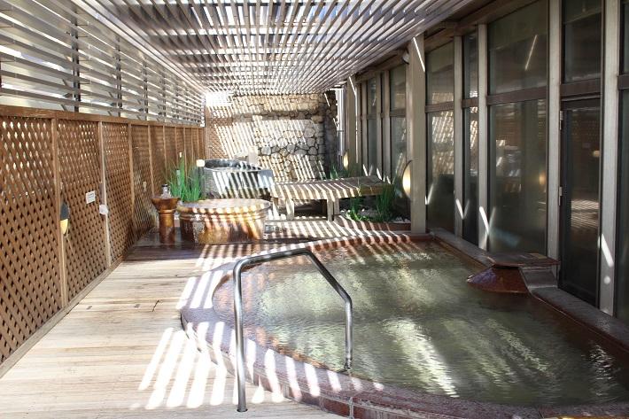 アパホテル東京ベイ幕張のお風呂