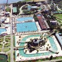 昭和の人気遊園地「谷津遊園」~アトラクションから海水浴場、バラ園まで