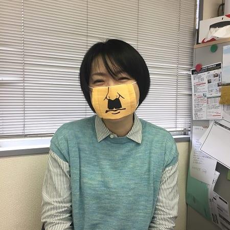 編集部 信太