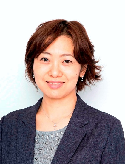 長尾美枝さん