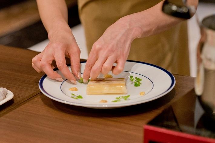おうちで食べられるフランス料理