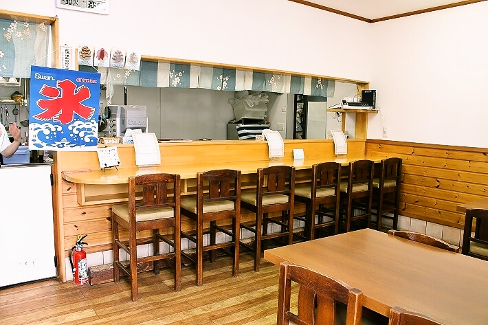 Cafeロビンソン(八街)