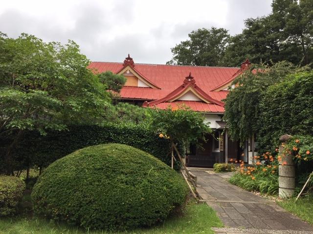大巌寺の七不思議