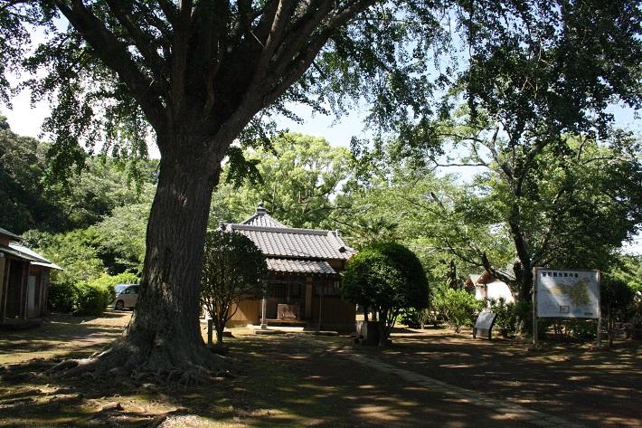龍角寺(栄町)