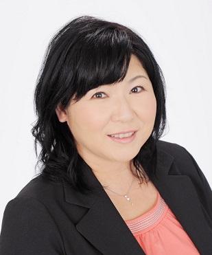 竹谷希美子さん