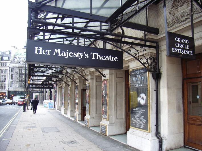 ハーマジェスティ劇場