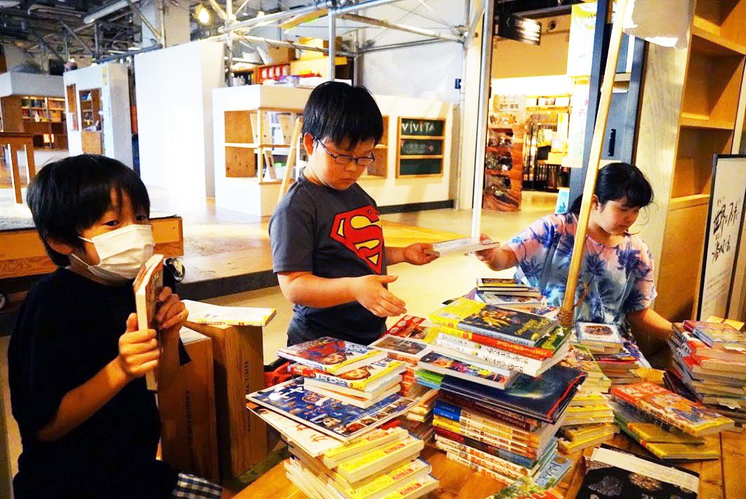 こども書店開業プロジェクト
