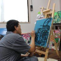 アーティストRyotaさん